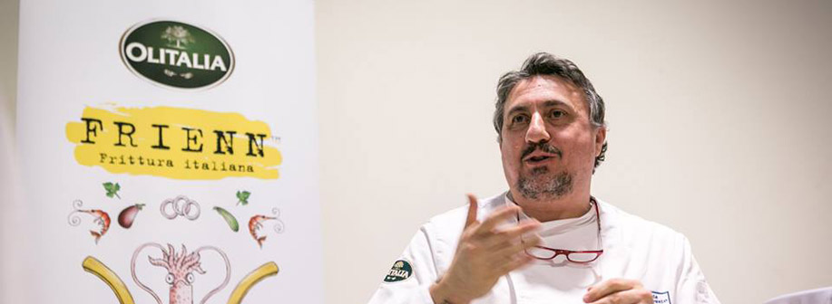 Fritto Misto: Olitalia at the gastronomic festival dedicated to the tradition of frying 3