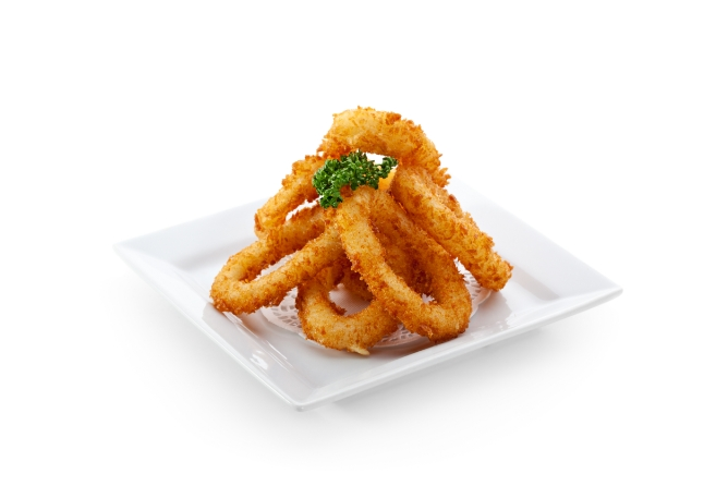 Frienn - Light, crispy, non-greasy fried food 1