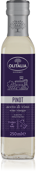 Wine vinegar Pinot 1